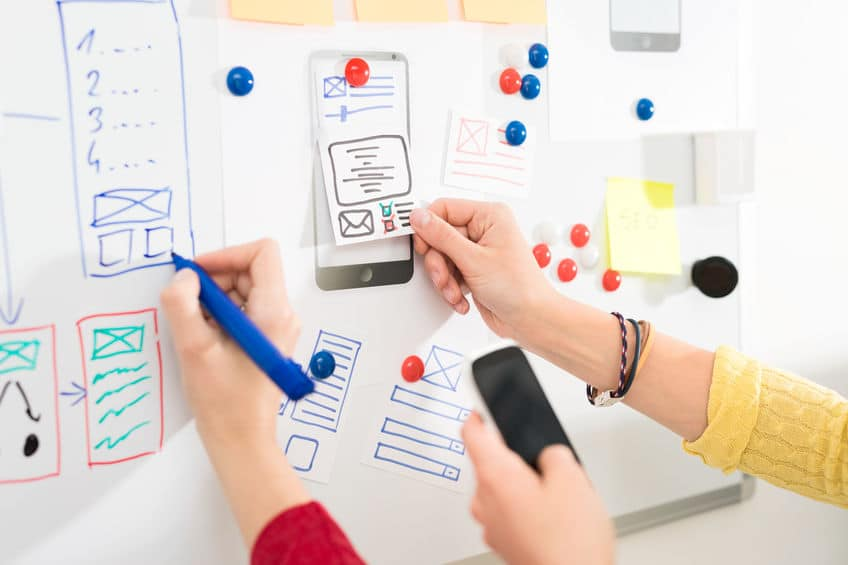 Getting In On The Business Of User Interface Design
