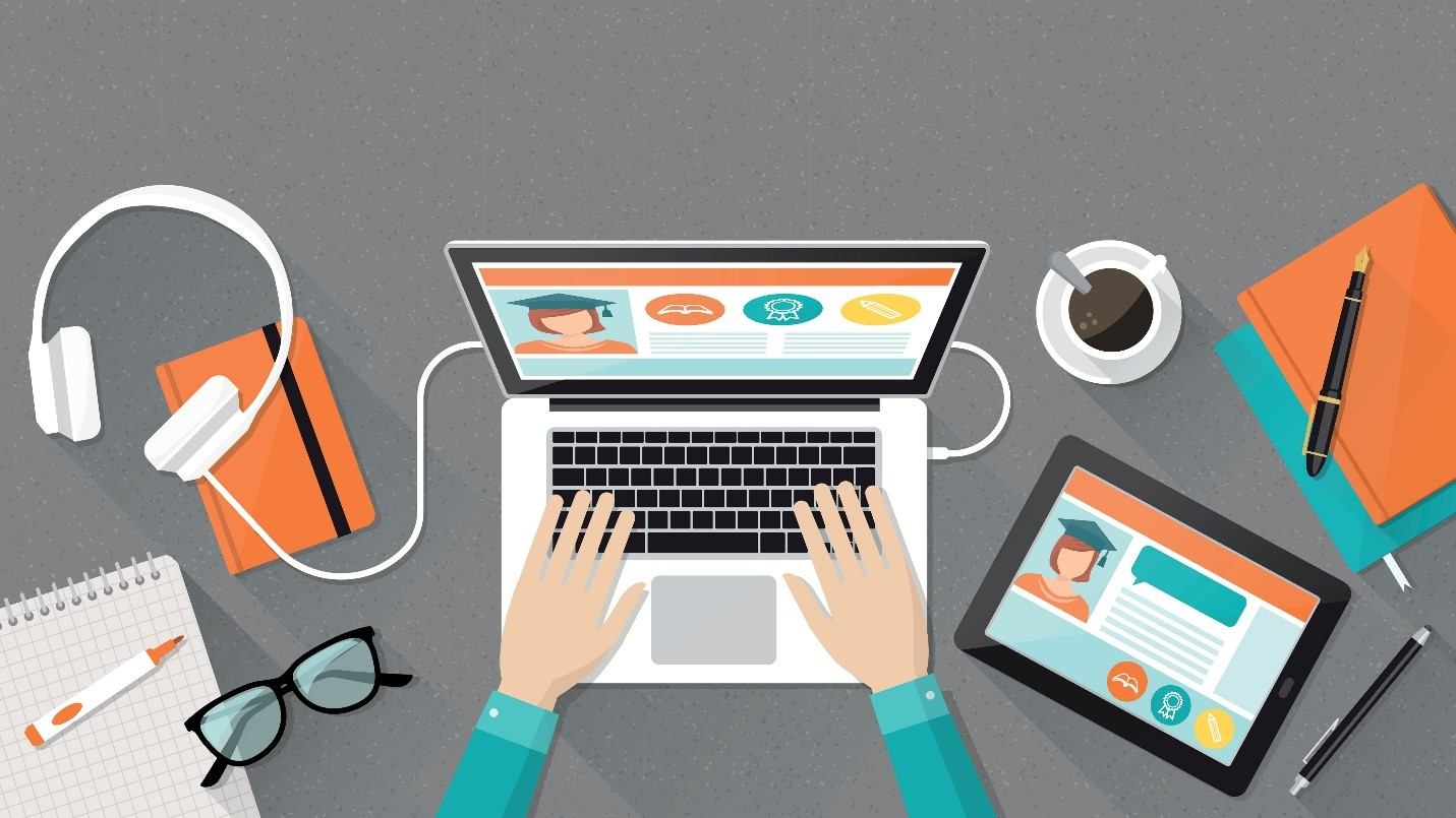 Digital Design and Animation Online Degree Options